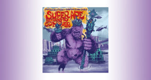Super Ape Returns to Conquer è il nuovo album di Lee Scratch Perry insieme a Subatomic Sound System