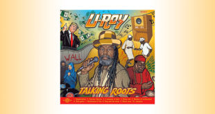 Talking Roots è il nuovo album di U-Roy prodotto da Mad Professor