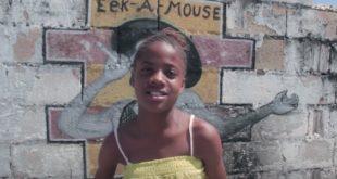 Eek-A-Mouse ci parla di bambini africani nel suo nuovo singolo African Children