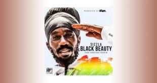 Black Beauty è il nuovo singolo di Sizzla