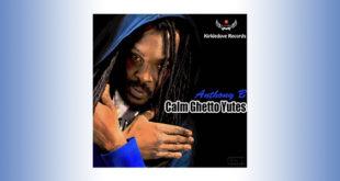 Anthony B: un nuovo singolo dedicato ai giovani