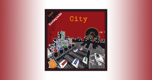 City è il nuovo album dei Rootsquake e Leon Samuels