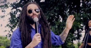 Alborosie annuncia il nuovo album Soul Pirate Acoustic e pubblica il singolo Diversity