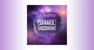 Danakil Meets Ondubground è il nuovo disco dub dei Danakil