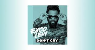 Exco Levi annuncia il nuovo album con il singolo Don't Cry
