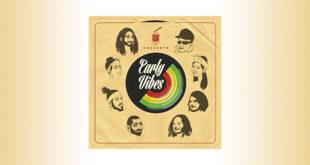 I genovesi Early Vibes fanno il loro debutto discografico