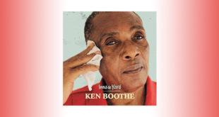 Dopo 25 anni, pubblicato un nuovo album di Ken Boothe