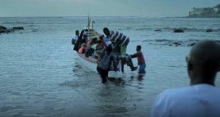 Yaniss Odua pubblica il nuovo singolo Refugee