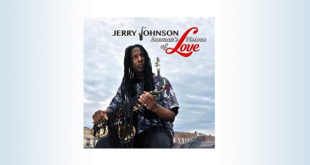 Saxman's Vision of Love è il nuovo album di Jerry Saxman Johnson