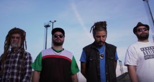 Shakalab insieme a Assassin aka Agent Sasco nel singolo From Sicily to Jamaica