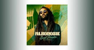 Esce Soul Pirate Acoustic, il nuovo album di Alborosie