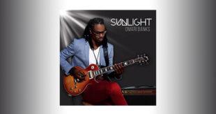 Omari Banks pubblica il nuovo album Sunlight