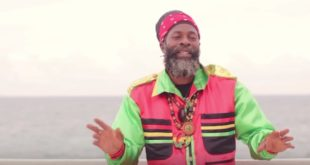 Il 2018 di Capleton inizia con il singolo Found What You Looking For