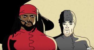 Super Lyrics è il nuovo singolo di Solo Banton con un videoclip animato